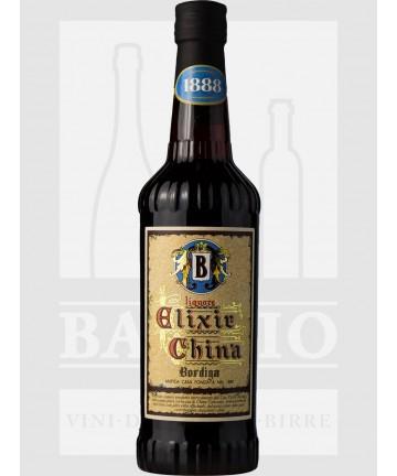 0700 BORDIGA ELIXIR CHINA 21%