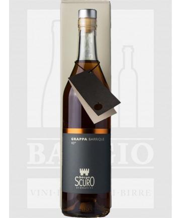0700 BORGOSCURO GRAPPA...