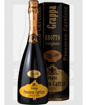 0700 GRAPPA DI PROSECCO...