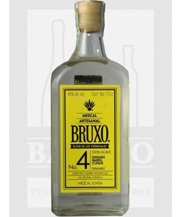 0700 BRUXO MEZCAL N.4...