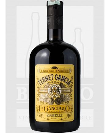 0700 GANCIA FERNET 40%