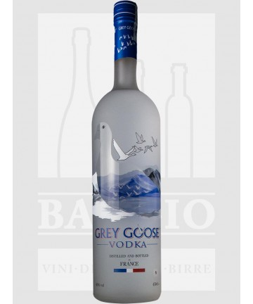 4500 VODKA GREY GOOSE...