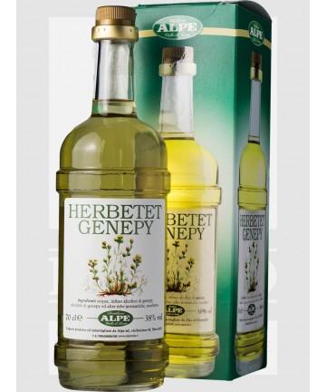 0700 ALPE GENEPY HERBETET 40%