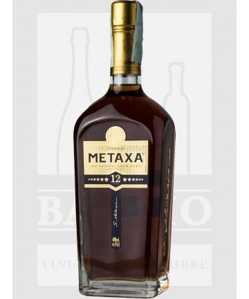 0700 BRANDY METAXA 12...