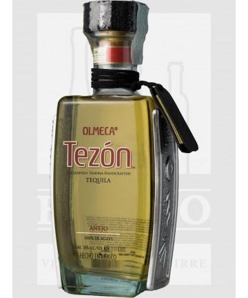 0700 TEQUILA OLMECA TEZON...
