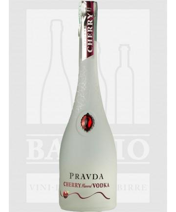 0700 VODKA PRAVDA cherry...