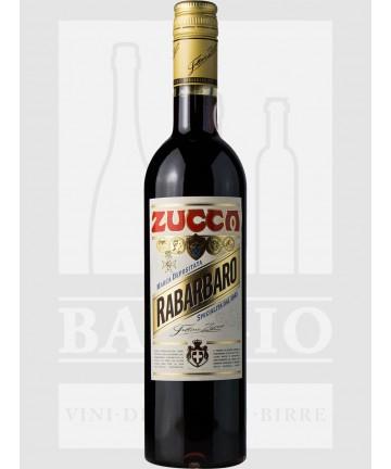 0700 RABARBARO ZUCCA 16%