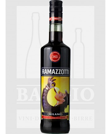 0700 AMARO RAMAZZOTTI