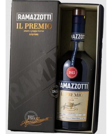 0700 RAMAZZOTTI IL PREMIO...