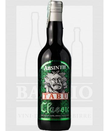 0700 TABU ABSINTH CLASSIC 55%