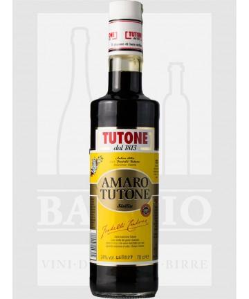 0700 TUTONE AMARO SICILIA 34%