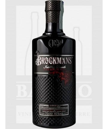 0700 BROCKMANS PREMIUM GIN 40%