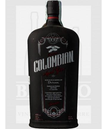 0700 GIN COLOMBIAN DICTADOR...