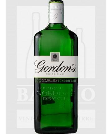0700 GORDON DRY GIN GREEN...
