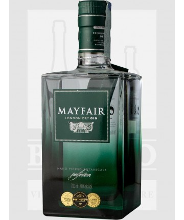 0700 MAYFAIR LONDON DRY GIN...