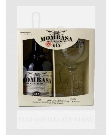 0700 MOMBASA GIN 41,5 % +...
