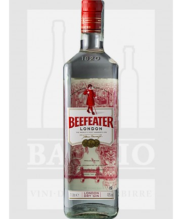 1000 GIN BEEFEATER LITRO 40%
