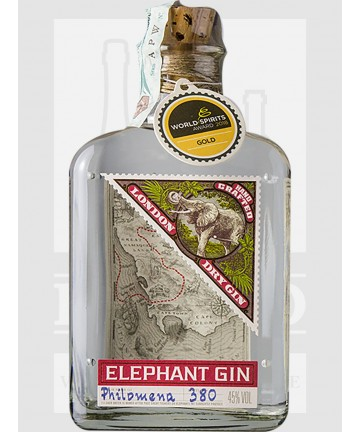 0500 GIN ELEPHANT 45%