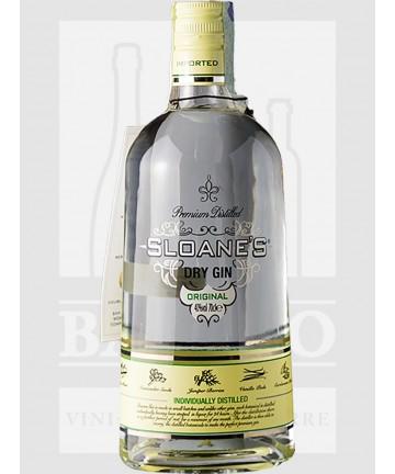 0700 SLOANE'S GIN 40%