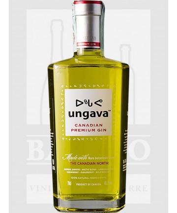 0700 UNGAVA GIN 43,1%
