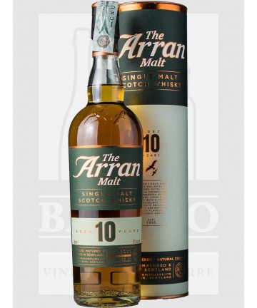 0700 THE ARRAN MALT 46% 10...