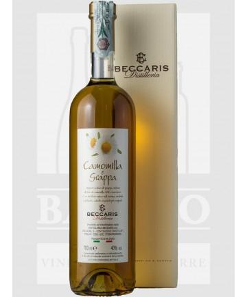 0700 BECCARIS CAMOMILLA E...