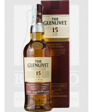 0700 GLENLIVET 15 Y.O....