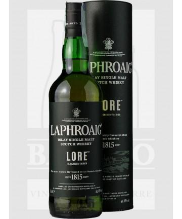 0700 LAPHROAIG LORE 48%