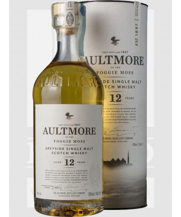0700 AULTMORE WHISKY 12...