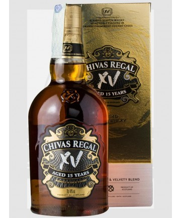 0700 CHIVAS REGAL 15 Y.O....