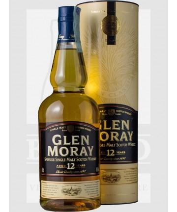 0700 GLEN MORAY 12 Y.O....