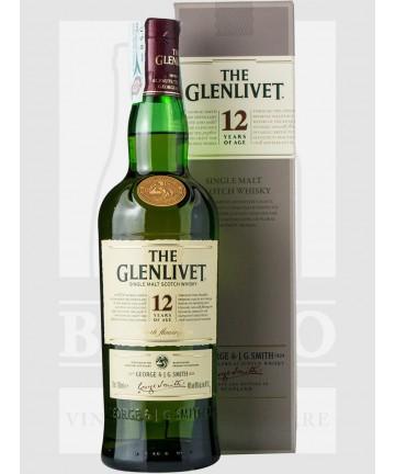 0700 GLENLIVET 12 YEARS 40%
