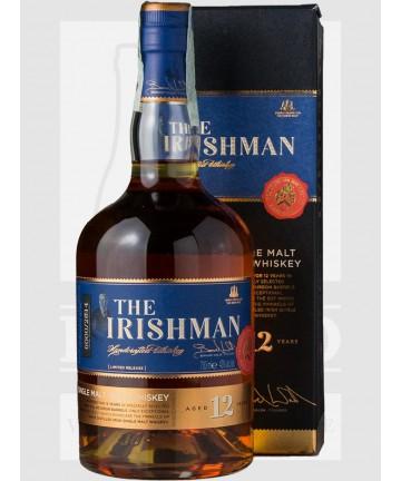0700 THE IRISHMAN 12 Y.O....