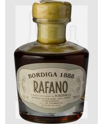 0050 BORDIGA TINTURA RAFANO...