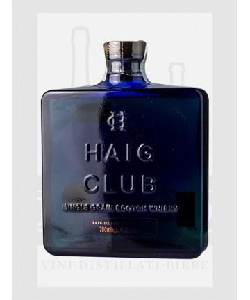 0700 HAIG CLUB SINGLE GRAIN...