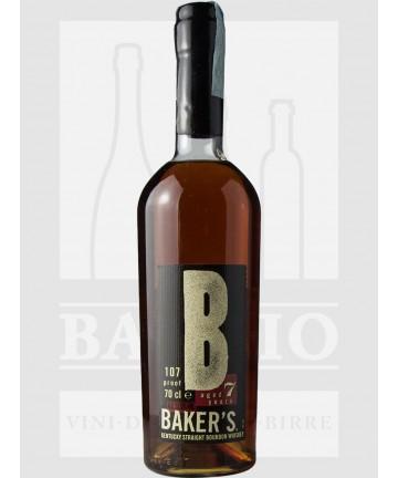 0700 BAKER'S 7 Y.O. 53.5%