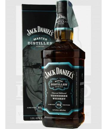 1000 JACK DANIEL'S MASTER...