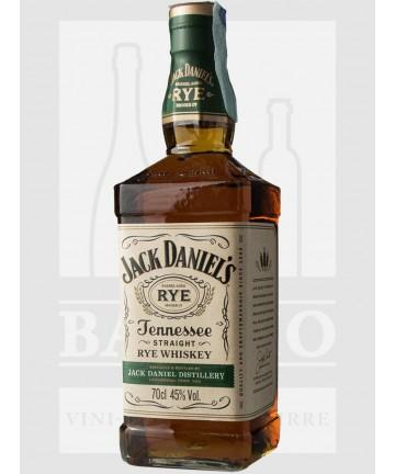 0700 JACK DANIEL'S  RYE...