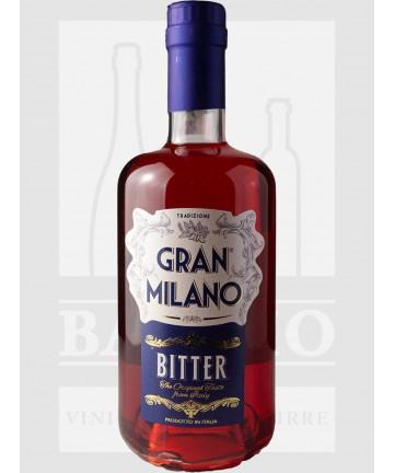 0700 GRAN MILANO BITTER 26.2%