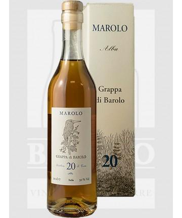 0200 MAROLO GRAPPA DI...