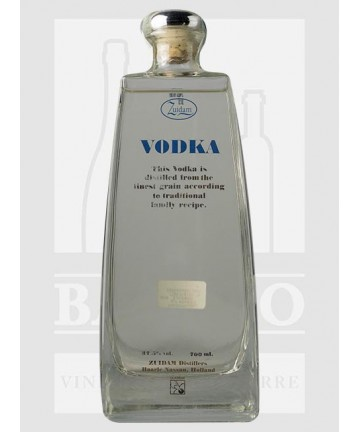 0700 VODKA ZUIDAM  37,5% VOL.