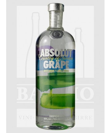 1000 VODKA ABSOLUT...