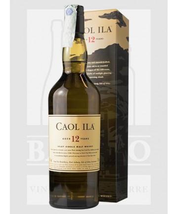 0700 CAOL ILA 12 Y.O. 43%...