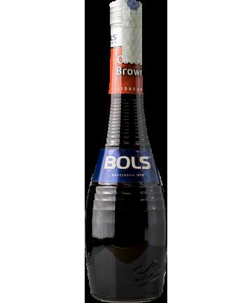 0500 BOLS CACAO BROWN 24%