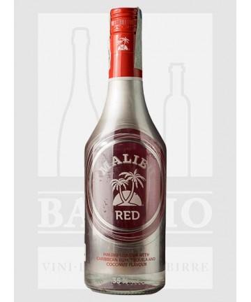 0700 MALIBU' RED 35%