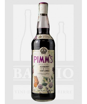 0700 PIMM'S  BLACKBERRY &...