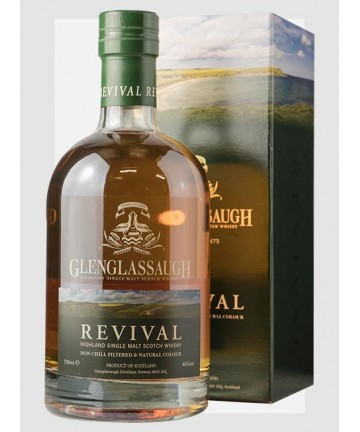 0700 GLENGLASSAUGH REVIVAL 46%