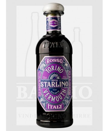 0750 STARLINO VERMOUTH...