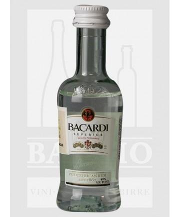 0050 BACARDI RUM BIANCO...