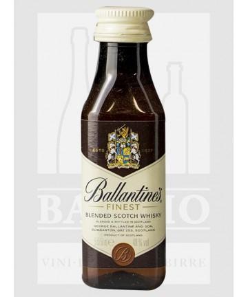 0050 BALLANTINE'S SCOTCH...